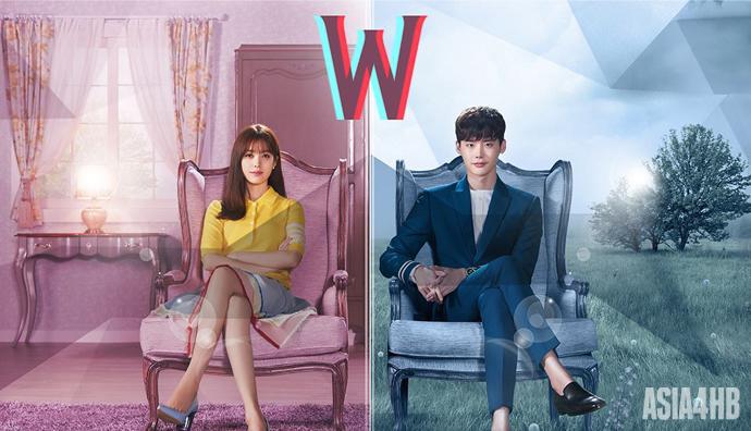 הדרמה הקוריאנית W