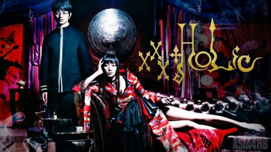 Photo of xxxHOLiC